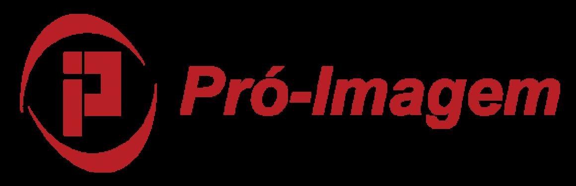 Pró-Imagem Digital Logo